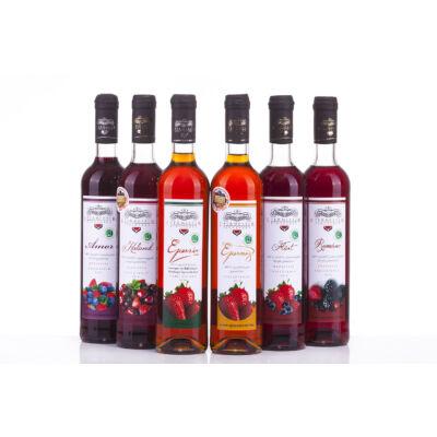 Borbarátok kedvence - Gyümölcsbor csomag